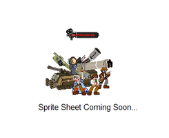 AVGN sprites preview by ShadowEchidna
