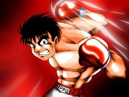 Ippo by Belenus