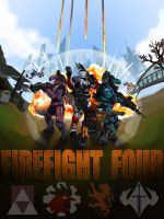 Firefight Four by Tanya56