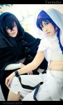 MAGI - Black and White by Taymeho