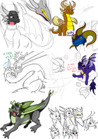This Dump is relative, I swear by Doomdrao