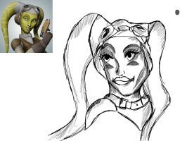 Hera. by PurpleWillowTrees