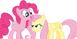 Are You Annoyed Fluttershy? by SpellboundCanvas