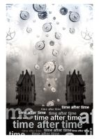 Time after Time by nemmy