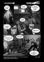 samurai genji pg.79 by dinmoney