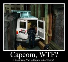 Capcom, WTF? by LegendaryDragon90
