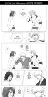 BLEACH - WTF Sidestory 3 by Washu-M