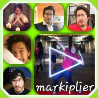 Mark collage by Pandaplier