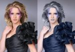 Color Retouch: Icy by MichelleRamey
