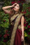 Rupees Sarees II by Kendra-Paige