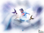 New Cavani - The angel by quick17