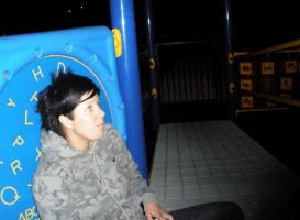 my perfection in a playground by sianani