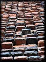 The wall... by Yancis