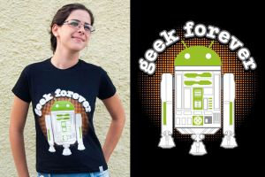 Orgulho Geek T Shirt by ChamaCamisetas