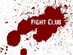 Fight  Club Wallpaper by Saundie