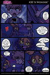 The Monster Under the Bed - 020 - A Wonder by JiveGuru