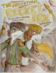 The Adventures of Rocket Fox by Cane-McKeyton