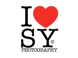 i love sy by Servetinci