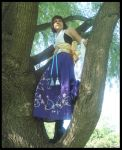 .:FFX Tree-climber:. by cosplay-muffins