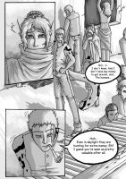 Update -Trapped Freedom Ch2-p2 by Conwant