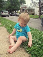 Curious Maddux by SophieSerenity