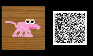 Freakyforms: Philo QR Code by nintendolover2010