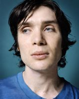 Cillian Murphy by GidgieGrave