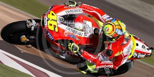 2011 Rossi by LuckyNo4