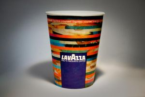 Lavazza by aaaaaight