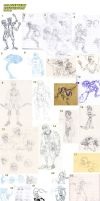 Sketchdump 10.14.12 by salShepherd