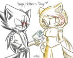 Mother's Day 2015 by KnightNicole