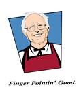 Colonel Sanders2 by MariArtyDesign