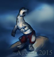 Patreon Rewards: Seal Tf by Ageaus