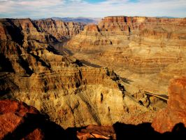 Grand Canyon 13 by abelamario
