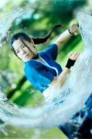 Southern Greatest Waterbender by RacoonFactory