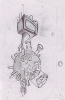 my little big planet by Overseer101