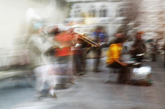 Music impressionism by IlluSiAneSe