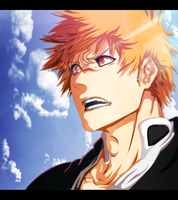 Bleach 541: Seriously Zangetsu WTH? by Sensational-X