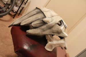 Turian mask by 1HLJ6