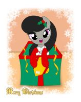 Christmas Tavi by Jdan-S