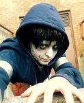 .:Left 4 Dead Hunter Cosplay 6:. by Undead-Autumn