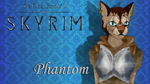 Skyrim Character Background by XGirlDeathX