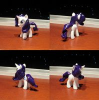 Molded Rarity by Amandkyo-Su