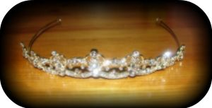 Princess Crown by AnimeAnimalLover101