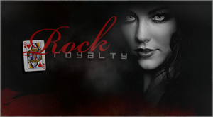 Amy Lee, Rock Royalty by nathan7321