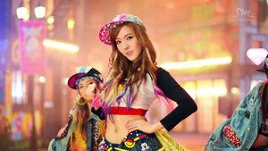 [SC] Jessica - I Got A Boy MV by imawesomeee03