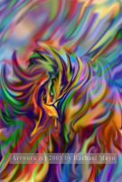 Colorfire Phoenix by rachaelm5