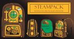Steampack by brock-art