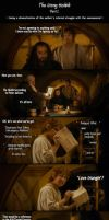 The Wrong Hobbit Part 1 by ttanner2448