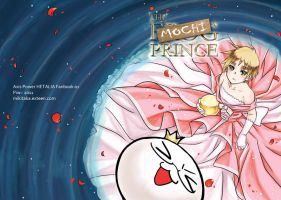 aph Mochi Prince Cover by mikitaka